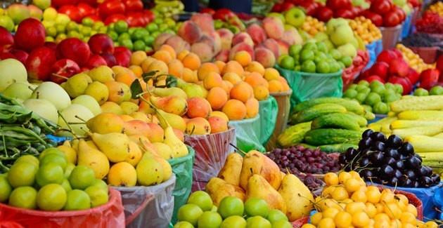 fruit week 50 - 1 zak waspeen per 6 leerlingen- mandarijn- appel