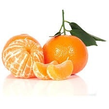 fruit week 3 - 7 dec:1 mandarijn1 banaan1 peermmmmmm smullen maar!