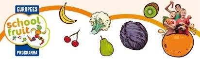 Ook dit jaar mag onze school weer mee doen met het eu-schoolfruitprogramma. Van 12 november 2018 t/m 19 april 2019 krijgen alle leerlingen drie keer per week een groente of fruit pauzehapje uitgedeeld op school. Afgelopen schooljaar hebben zo veel leerlingen nieuwe groente- en fruitsoorten ontdekt en werd er vaak heerlijk gesmuld. We zijn benieuwd wat het ons gaat brengen! U hoort  hier later meer over via de nieuwsbrief.