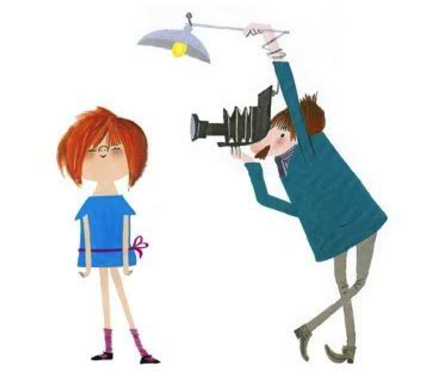 Als Reminder:vandaag komt de schoolfotograaf.Foto's met (kleine of grote) broertjes en zusjes vanaf 14.00 uur.