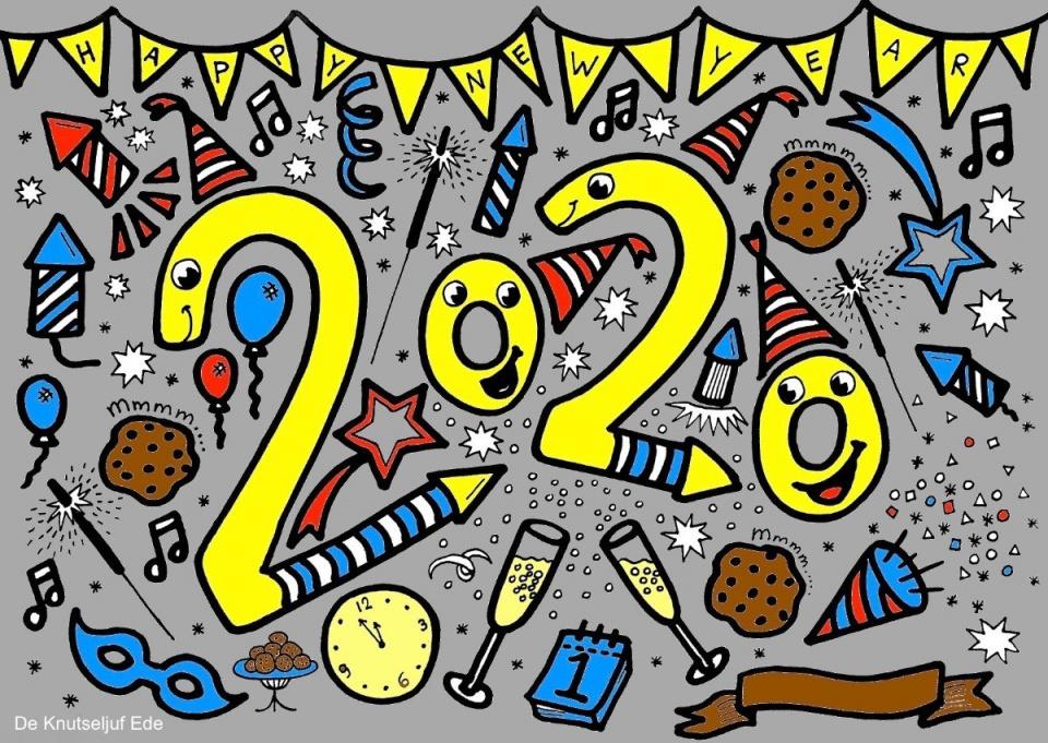 Aan alle onze leerlingen, ouders, familie en aan iedereen die onze school (ook) een warm hart toedraagt:Heel fijne feestdagen, veel plezier, liefde en gezelligheid en tot ziens in 2020!!